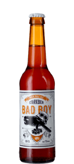 BAD BOY AMBREE 33CL