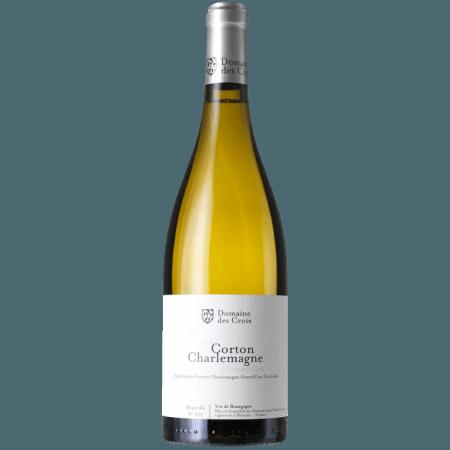 CORTON CHARLEMAGNE GRAND CRU 2014 - DOMAINE DES CROIX