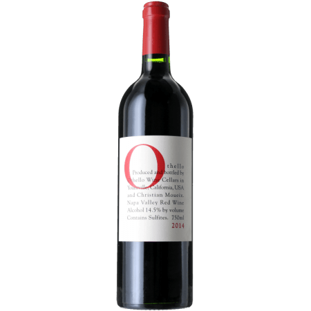 OTHELLO 2014 - DOMINUS ESTATE