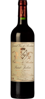 CHATEAU LA BRIDANE 2014