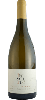 DOMAINE ROCHES NEUVES THIERRY GERMAIN - L'INSOLITE 2016