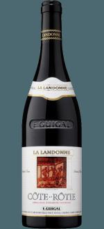 LA LANDONNE 2005 - E. GUIGAL