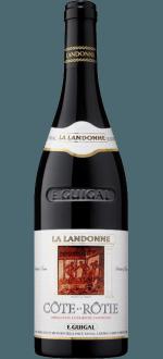 LA LANDONNE 1999 - E.GUIGAL