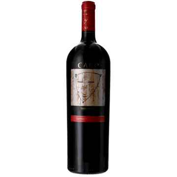 MAGNUM BODEGA CARE - TINTO ROBLE 2016