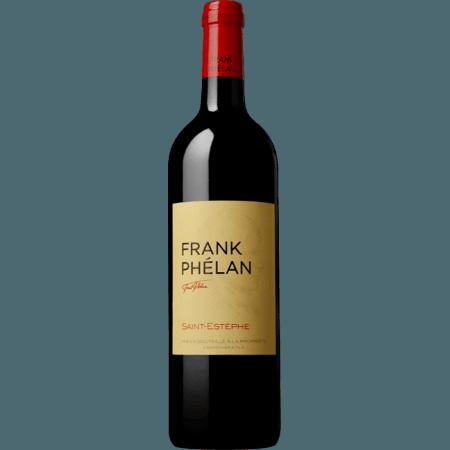 FRANK PHELAN 2012 - SECOND VIN DU CHATEAU PHELAN SEGUR