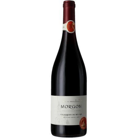 MORGON - LES CLOCHERS 2016 - VIGNERONS DE BEL AIR