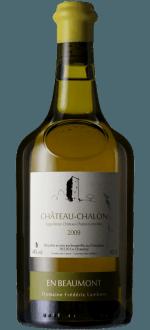 CHÂTEAU-CHALON 2009 - DOMAINE FRÉDÉRIC LAMBERT