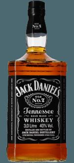 JEROBOAM JACK DANIEL'S N°7