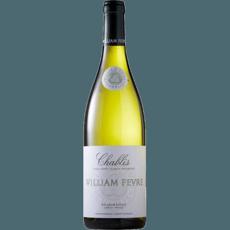 CHABLIS 2015 - WILLIAM FEVRE