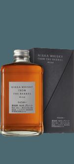 NIKKA FROM THE BARREL -
