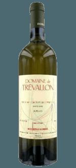 BLANC 2016 - DOMAINE DE TREVALLON