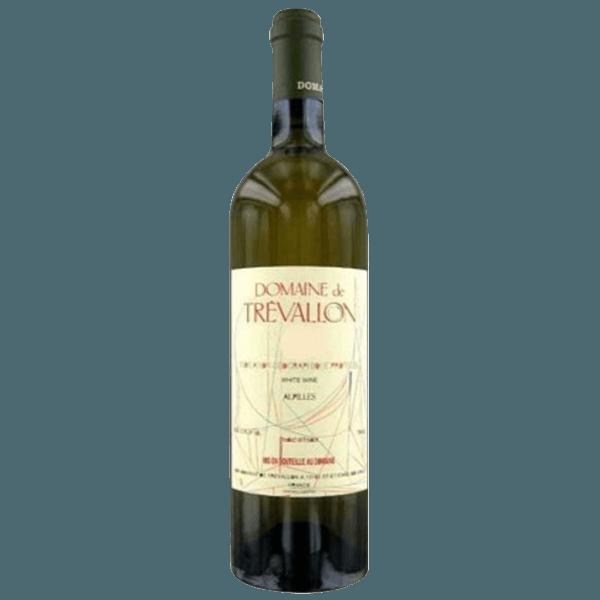 Achat blanc domaine de trevallon au meilleur prix du net for Prix du gravillon blanc