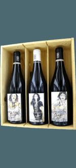 COFFRET BOURASSEAU 2015 - YVES CUILLERON
