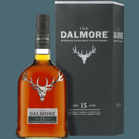 DALMORE 15 ANS -