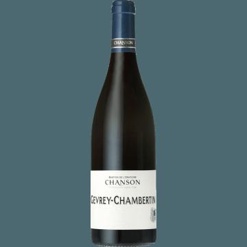 GEVREY CHAMBERTIN 2015 - CHANSON PERE ET FILS