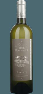 QUINTESSENCE BLANC 2016 - CHATEAU HENRI BONNAUD