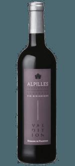 ALPILLES ROUGE 2016 - DOMAINE DE VALDITION