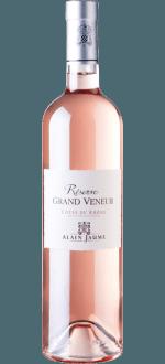 ROSE RÉSERVE 2017 GRAND VENEUR - ALAIN JAUME