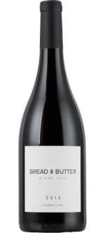 PINOT NOIR 2016- BREAD AND BUTTER