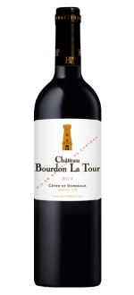 CHATEAU BOURDON LA TOUR 2015