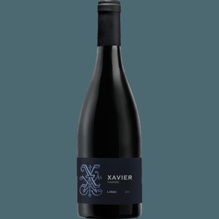 LIRAC 2016 - XAVIER VIGNON