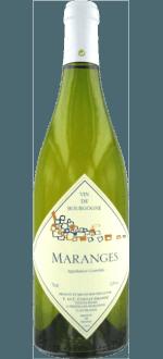 MARANGES BLANC 2015 - DOMAINE CONTAT GRANGE