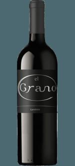 EL GRANO - CARMENERE 2016