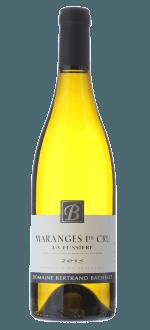 MARANGES 1ER CRU BLANC - LA FUISSIERE 2015 - DOMAINE BERTRAND BACHELET