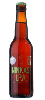 I.P.A. 33CL - BRASSERIE NINKASI