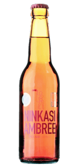 AMBREE 33CL - BRASSERIE NINKASI