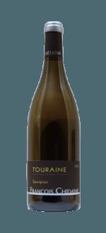 FRANCOIS CHIDAINE - TOURAINE BLANC 2017