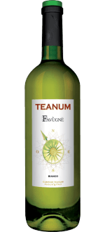 CANTINE TEANUM - FAVUGNE BIANCO 2017