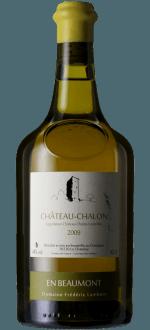 CHÂTEAU-CHALON 2010 - DOMAINE FRÉDÉRIC LAMBERT