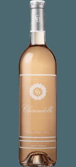CLARENDELLE 2017 - INSPIRE PAR HAUT-BRION