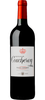 CHATEAU COUCHEROY 2015