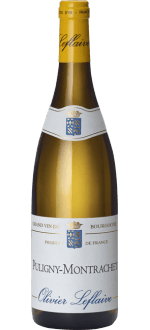 PULIGNY MONTRACHET 2014 - OLIVIER LEFLAIVE