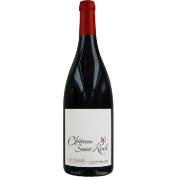 CHIMERES 2016 - CHATEAU SAINT ROCH BY JEAN-MARC LAFAGE