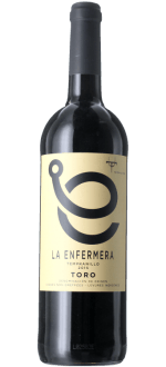 LA ENFERMERA 2015 - HACIENDA TERRA D'URO