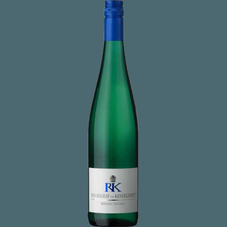 WEINGUT REICHSGRAF VON KESSELSTATT - RK RIESLING TROCKEN 2017