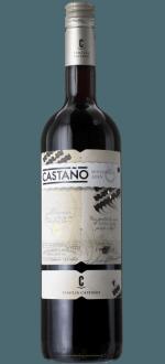 MONASTRELL 2016 - BODEGAS CASTANO
