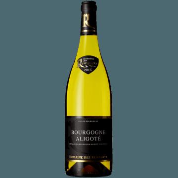 BOURGOGNE ALIGOTÉ 2015 - DOMAINE DES REMPARTS