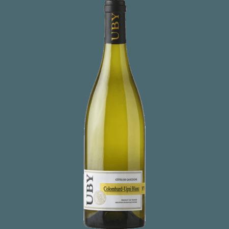 COLOMBARD-UGNI BLANC N°3 2017 - DOMAINE UBY
