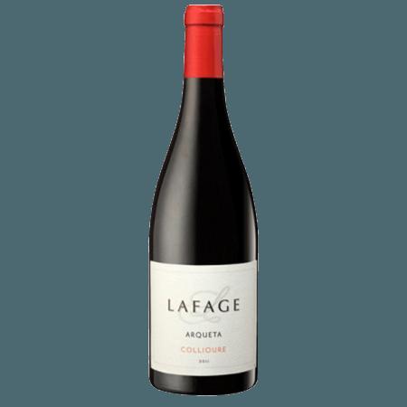 ARQUETA 2016 - DOMAINE LAFAGE