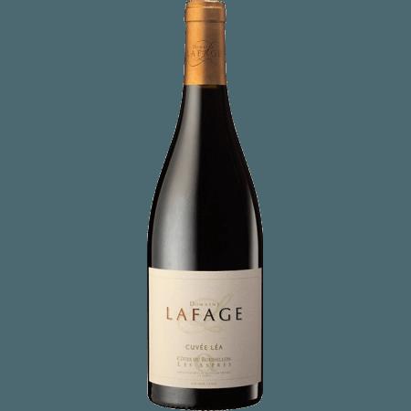 LEA 2016 - DOMAINE LAFAGE
