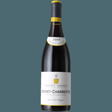 GEVREY-CHAMBERTIN 2014 - DOUDET-NAUDIN