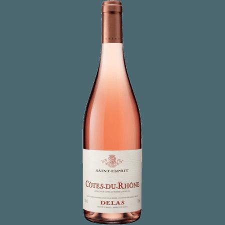 SAINT ESPRIT ROSE 2015 - MAISON DELAS