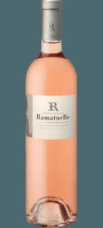 DOMAINE DE RAMATUELLE 2017