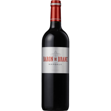 BARON DE BRANE 2014 - SECOND VIN DU CHATEAU DE BRANE CANTENAC