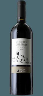 ROCHER DES BUIS 2014 - LES VIGNERONS DE TAUTAVEL VINGRAU