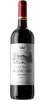 CHATEAU BLANCARD 2015